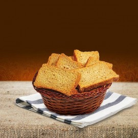 Bread & Beyond Slab Rusk (bran)