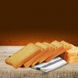 Bread & Beyond Slab Rusk (plain)
