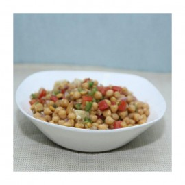 Chana Salad - Bread & Beyond