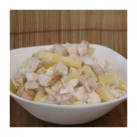 Chicken Pineapple Salad - Bread & Beyond