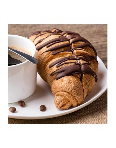 Chocolate Croissants - Bread & Beyond
