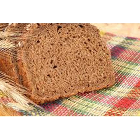 Whole Wheat Bread Large - Jalal Sons