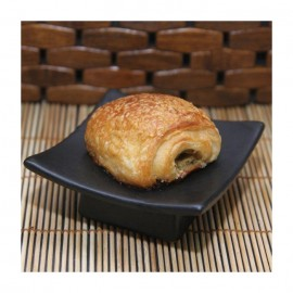 Kabab Croissant (bread & Beyond)