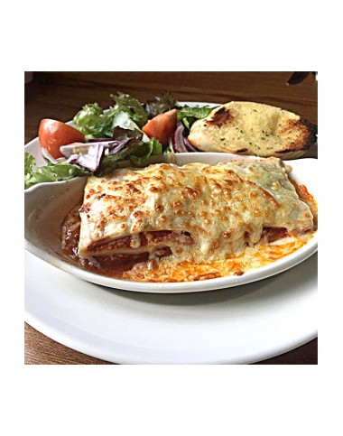 Lasagne (Bread & Beyond)