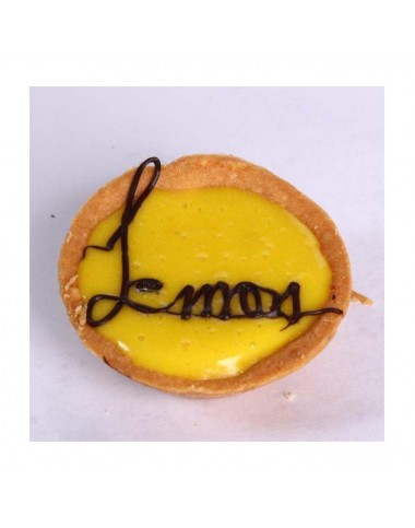 Lemon Tart - Bread & Beyond