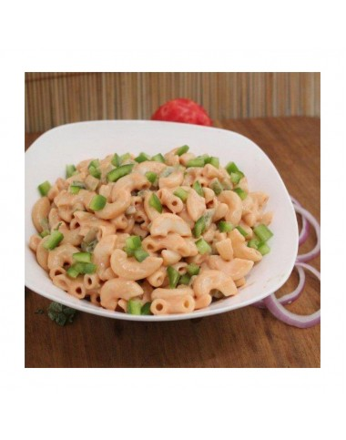 Macaroni Salad (Bread & Beyond)