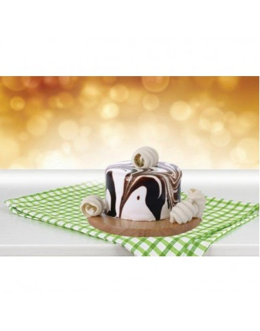 Marble Dore Cake By (Bread & Beyond)