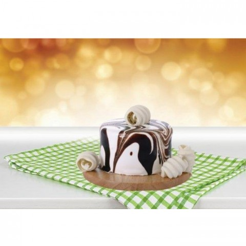 Marble Dore Cake By - Bread & Beyond