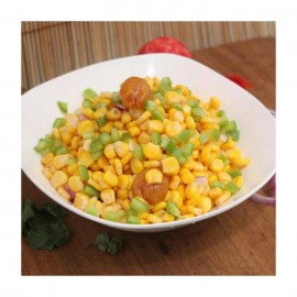 Sweet Corn Salad - Bread & Beyond