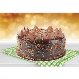 Toblerone Cake By - Bread & Beyond