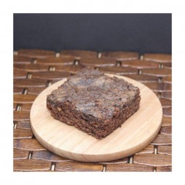 Triple Chocolate Brownie (bread & Beyond)