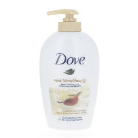 Dove Verwohnung Beauty Wash Lotion