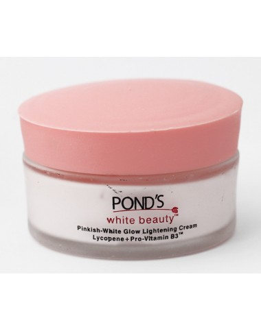 Ponds White Beauty Cream 100g (Indian)