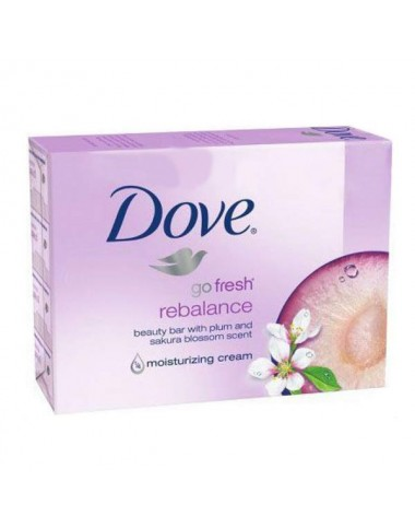 Dove go fresh Rebalance Beauty Bar