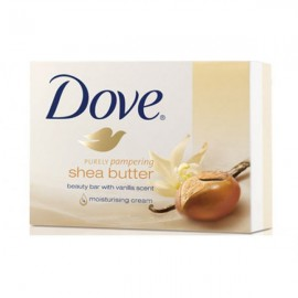 Dove Shea Butter Beauty Bar 120g