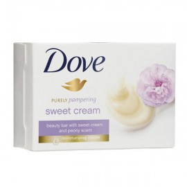 Dove Sweet Cream Bar Soap