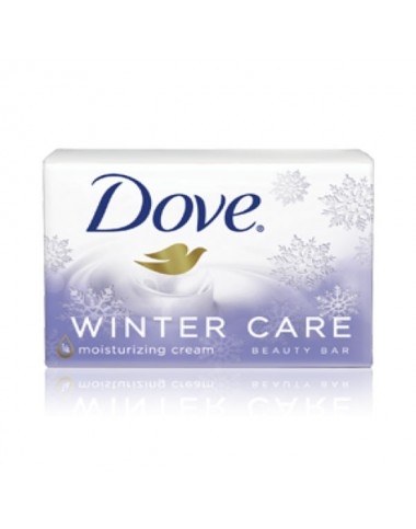 Dove Winter Care Beauty Bar 120g