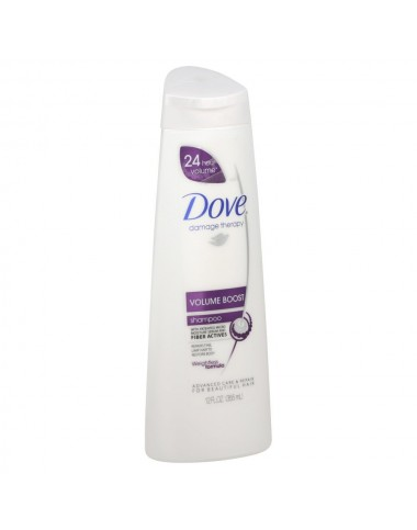 Dove Volume Boost Shampoo 355ml