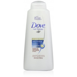 Dove Hair Therapy Nutritive Solutions Daily Moisture Shampoo