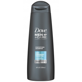 Dove Men Care Fortifying Shampoo