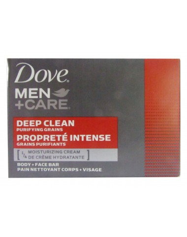 Dove Men Deep Clean Bar