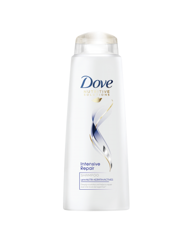 Dove Intensive Repair Shampoo 350 ml