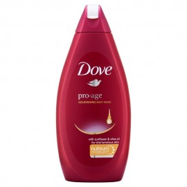 Dove Pro-age Beauty Care Body Wash