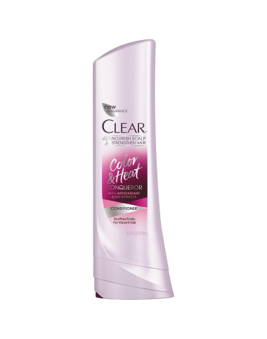 Clear Color and Heat Conqueror Conditioner -3 75ml