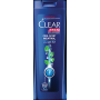 Clear Men Menthol Shampoo 400ml