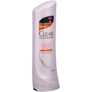 Clear Damage Resist Conditioner 381ml