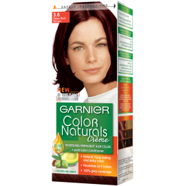Garnier Deep Red Brown 3.6 Color