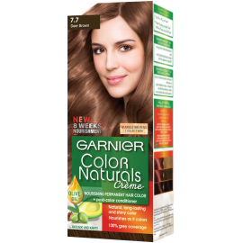 Garnier Sparkle Deer Brown 7.7 Color