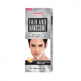 Emami Fair And Handsome Cream 30g