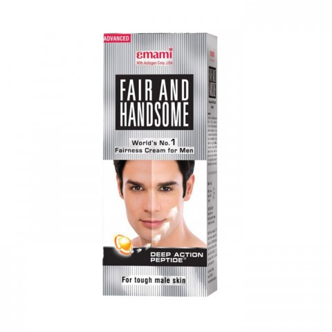 Emami Fair and Handsome Cream 60g