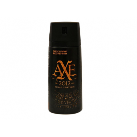Axe Final Edition Deodorant For Men