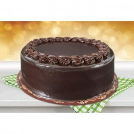 Chocolate Fudge Cake - 2 Pounds