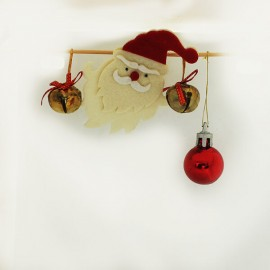 Christmas Decorations Santa Claus