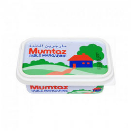 Mumtaz Table Margarine Spreadable Butter - 250g
