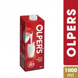 Olpers Milk Carton - 1 Litre (pack Of 12)