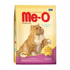 Me-o Cat Food Persian Completely Nutritious 400g