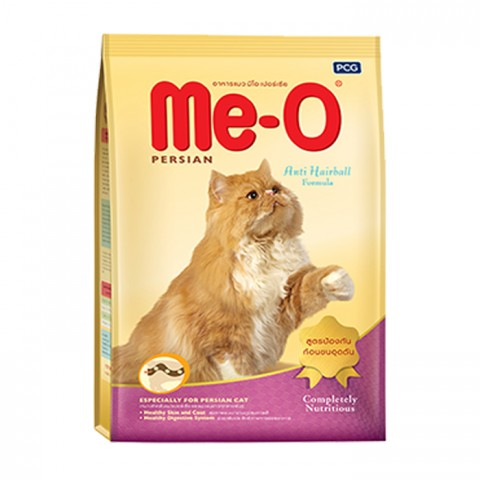 Me-O Cat Food Persian 1.2kg