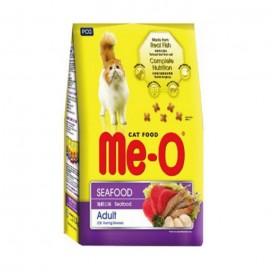 Me-o Cat Food Seafood Adult 3kg