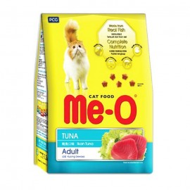 Me-o Cat Food Tuna 450g