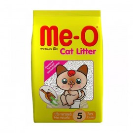 Me-o Cat Litter 5ltr