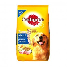 Pedigree Dog Food Chicken & Vegetables 500g
