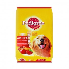 Pedigree Dog Food Beef Flavor 1.5 Kg