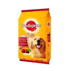 Pedigree Dog Food Liver & Vegetables 500g