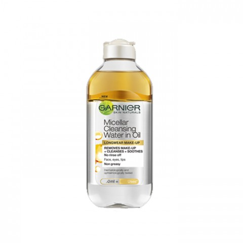 Garnier SkinActive Micellar Cleansing Water in Oil 100ml