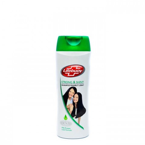 Lifebuoy Strong & Shiny Shampoo 170 ml