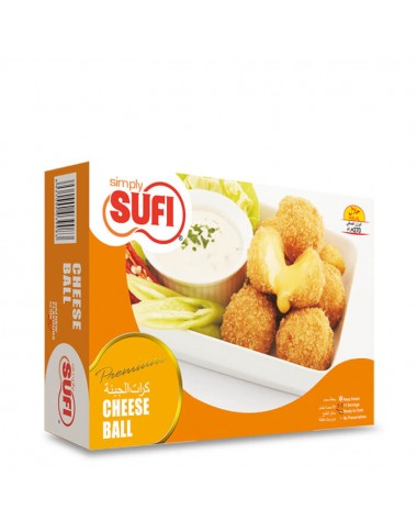 Sufi Cheese Balls 270g